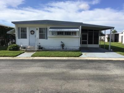 Mobile Home at 7628 Parkway Blvd. Hudson, FL 34667