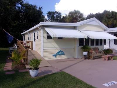 Mobile Home at 703 Verde Fort Myers, FL 33908