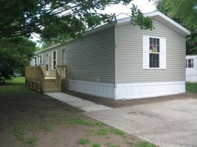 Mobile Home at 141 Brookside Manor Goshen, IN 46526