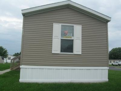 Mobile Home at 485 Brookside Manor Goshen, IN 46526