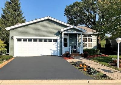 Mobile Home at 4004 Stirrup Court Grayslake, IL 60030