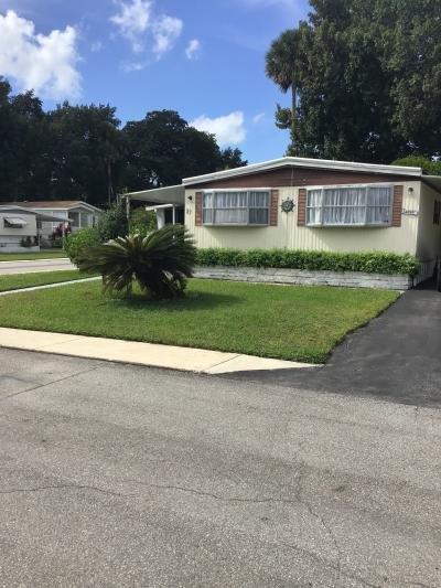 Mobile Home at 27 Leslie Lane Port Orange, FL 32129