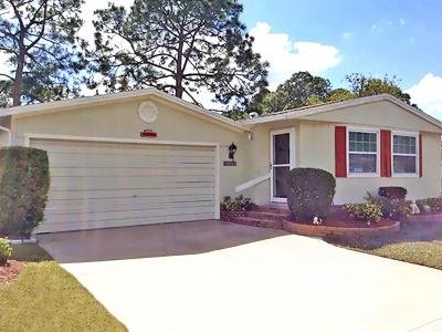 Mobile Home at 1901 Madera Drive North Fort Myers, FL 33903