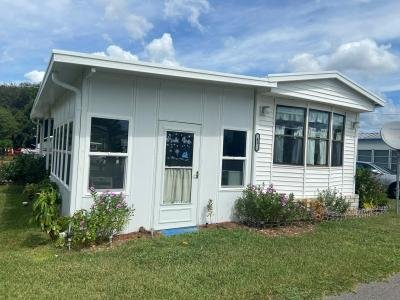 Mobile Home at 38511 Wilds Road Rv041 Dade City, FL 33525