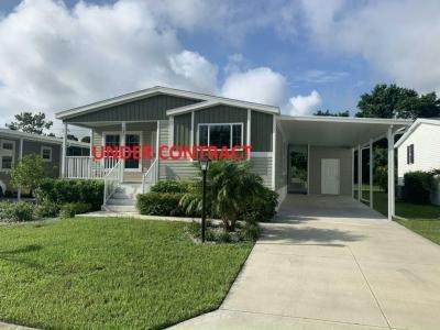 Mobile Home at 432 Bimini Cay Circle Vero Beach, FL 32966