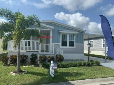 Mobile Home at 430 Bimini Cay Circle Vero Beach, FL 32966