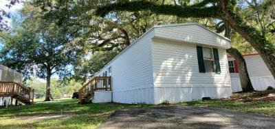 Mobile Home at 1630 Balkin Rd #38 Tallahassee, FL 32305
