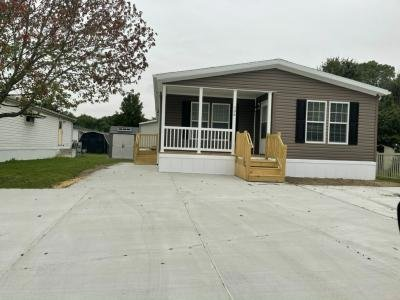 Mobile Home at 16031 Beech Daly, #106 Taylor, MI 48180