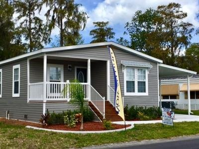 Mobile Home at 5511 Whistling Tree Lane Bradenton, FL 34203