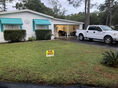 Mobile Home at 2127 Colonial Ave Navarre, FL 32566