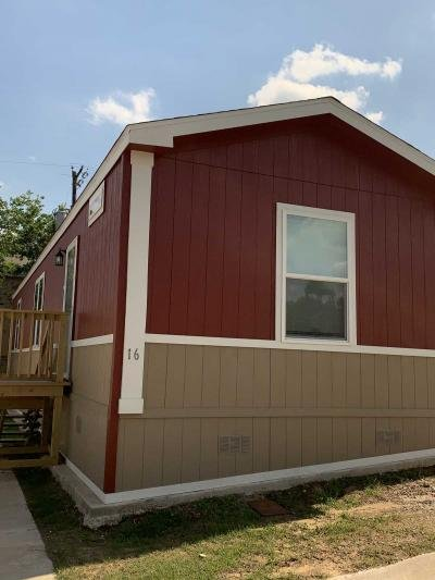 Mobile Home at 6713 Anglin Drive Forest Hill, TX 76140