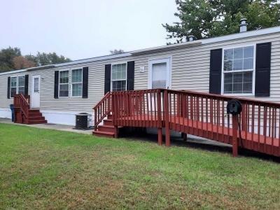 Mobile Home at 2549 Nixon Dr. Lot 223 Hudsonville, MI 49426