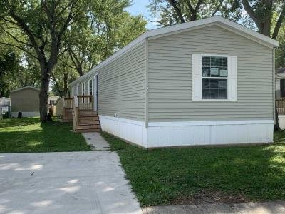 Mobile Home at 7331 Taos Trail Indianapolis, IN 46219