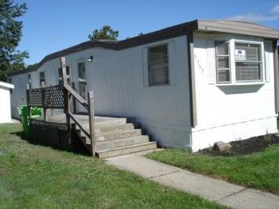 Mobile Home at 5363 Cypress White Lake, MI 48383