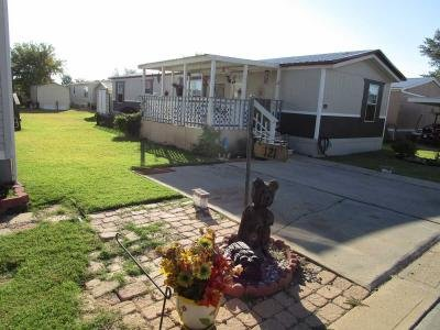 Mobile Home at 7900 SW 81st Ave Lot 119 Amarillo, TX 79119