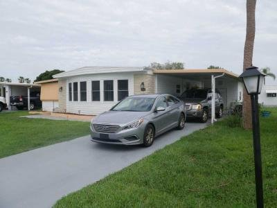 Mobile Home at 4310 Duchess Ct W Boynton Beach, FL 33436