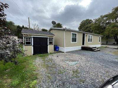 Mobile Home at 471 Jared Lane Northampton, PA 18067