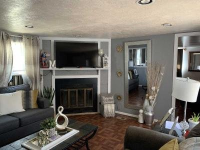 Mobile Home at 12205 Perry Street #173 Broomfield, CO 80020