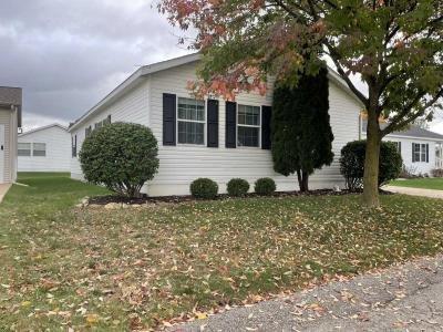 Mobile Home at 1548 North Treal Waters Drive Jenison, MI 49428