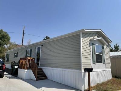 Mobile Home at 1600 Sable Blvd. #185 Aurora, CO 80011