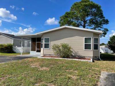 Mobile Home at 485 S Greenway Dr Port Orange, FL 32127