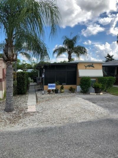 Mobile Home at 3701 Baynard Dr., J40 Punta Gorda, FL 33950