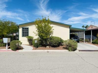 Mobile Home at 2700 W. Richmar Las Vegas, NV 89123