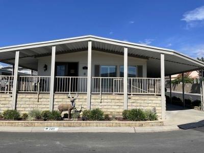 Mobile Home at 3800 Bradford St #145 La Verne, CA 91750