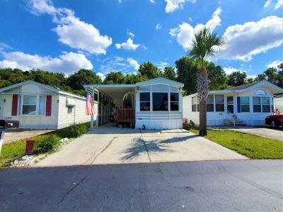 Mobile Home at 11326 Jordan Ave Port Richey, FL 34668