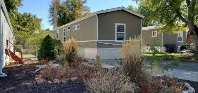 Mobile Home at 314 S.  Francis Longmont, CO 80501