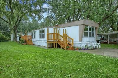 Mobile Home at 395 Maple Lane Oakland, MI 48363