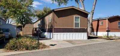 Mobile Home at 307 Barnard Ct. Longmont, CO 80501