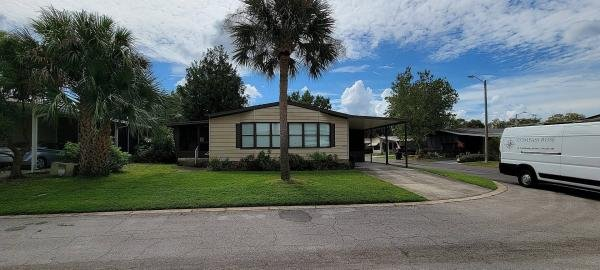 1985 PRES Mobile Home For Sale