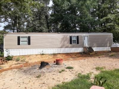 Mobile Home at 140 Jade Lane Lot C Shelby, AL 35143