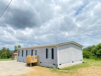 Mobile Home at 175 Franklin Kn0Ll Alexander, NC 28701