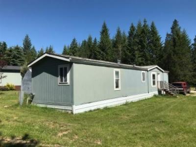 Mobile Home at 469010 Highway 95 Trlr 18 Sagle, ID 83860
