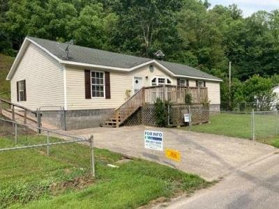 Mobile Home at 4937 Pond Creek Rd Pinsonfork, KY 41555