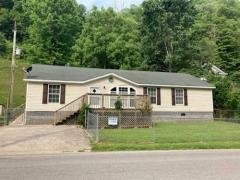 Photo 2 of 13 of home located at 4937 Pond Creek Rd Pinsonfork, KY 41555