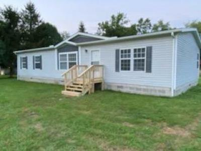 Mobile Home at 4350 Blue Run Rd Lucasville, OH 45648