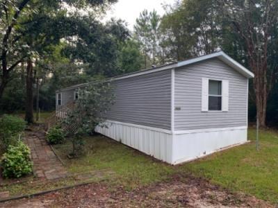 Mobile Home at 7905 Dahlia Dr Gautier, MS 39553