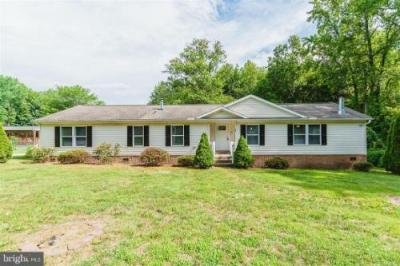 Mobile Home at 95 Nazarene Camp Rd North East, MD 21901