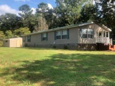 Mobile Home at 535 Candlewood Dr Saulsbury, TN 38067