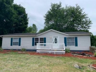 Mobile Home at 116 Clark St Sellersburg, IN 47172
