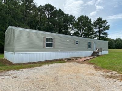 Mobile Home at 145 Pasture Meadows Talladega, AL 35160