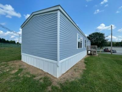 Mobile Home at 176 Brookfield Dr Clinton, TN 37716