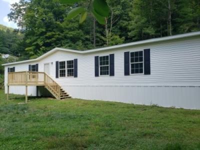 Mobile Home at 151 Pheasant Ridge Road Newhall, WV 24866