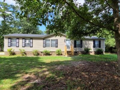 Mobile Home at 146 Bellhammon Forest Dr. Rocky Point, NC 28457
