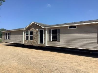 Mobile Home at 6142 Columbia Rd 36 Magnolia, AR 71753