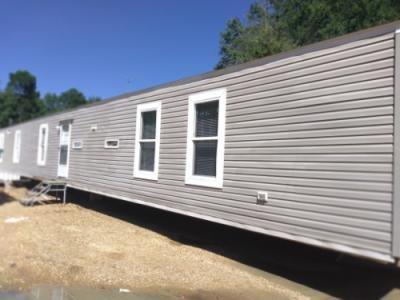 Mobile Home at 1724 Junction City Rd El Dorado, AR 71730