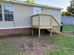 Photo 4 of 24 of home located at 96 Childersburg Fayetteville Hwy Childersburg, AL 35044